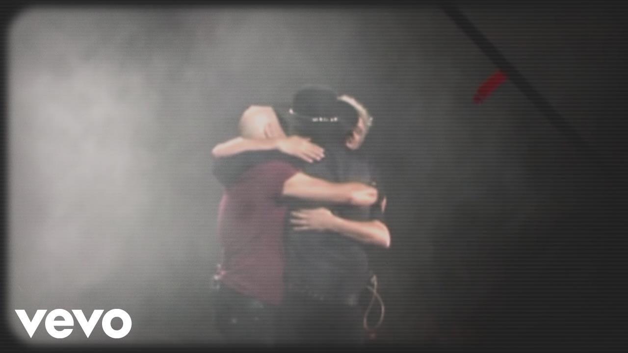 Soda Stereo — En el Séptimo Día (SEP7IMO DIA)[Official Video]