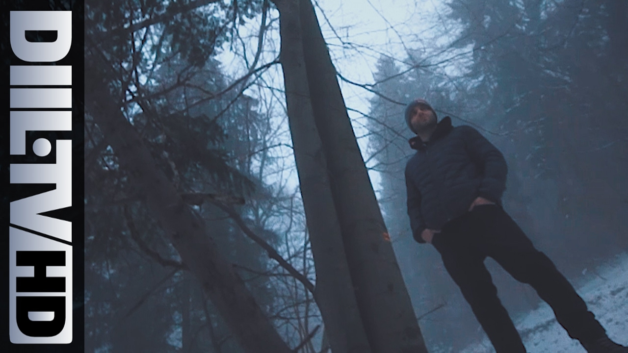 Uszer x Adecki — Lot (Official Video) [DIIL.TV]