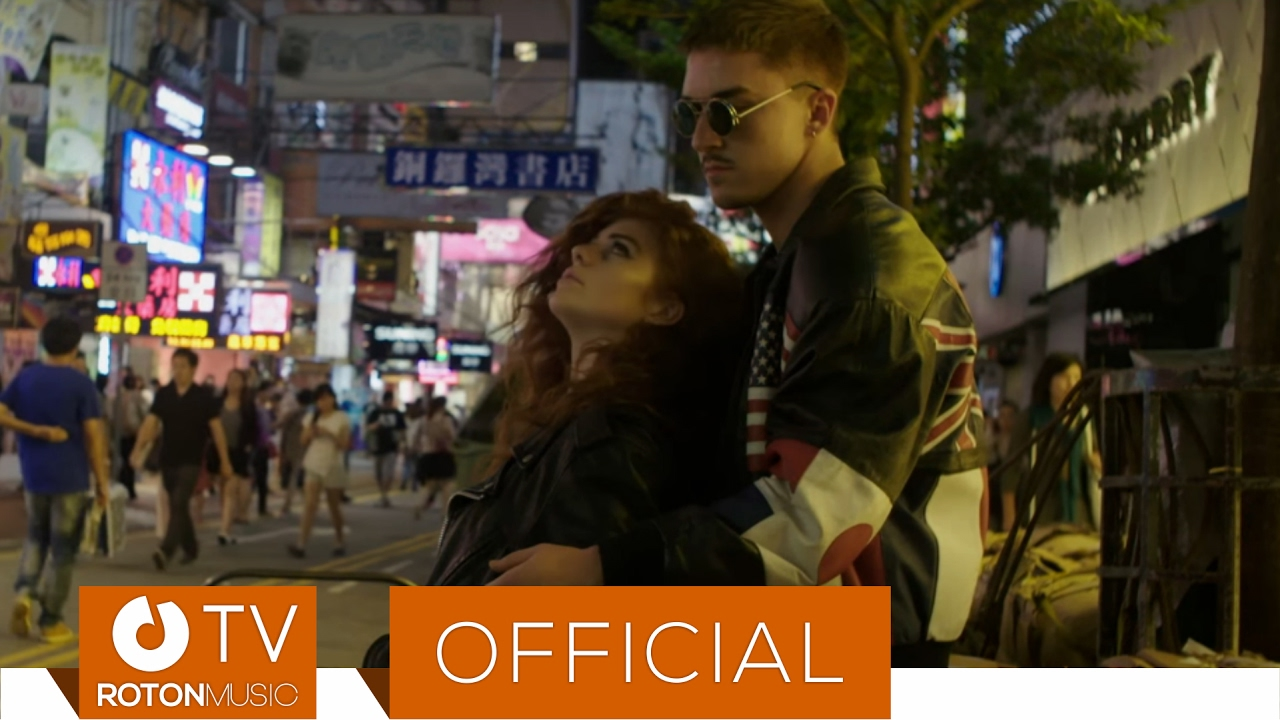 RENGLE — Lost You In Hong Kong (Official Video)