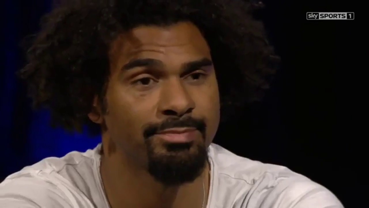 David Haye Vs Bellew Gloves Are Off Full Official Video