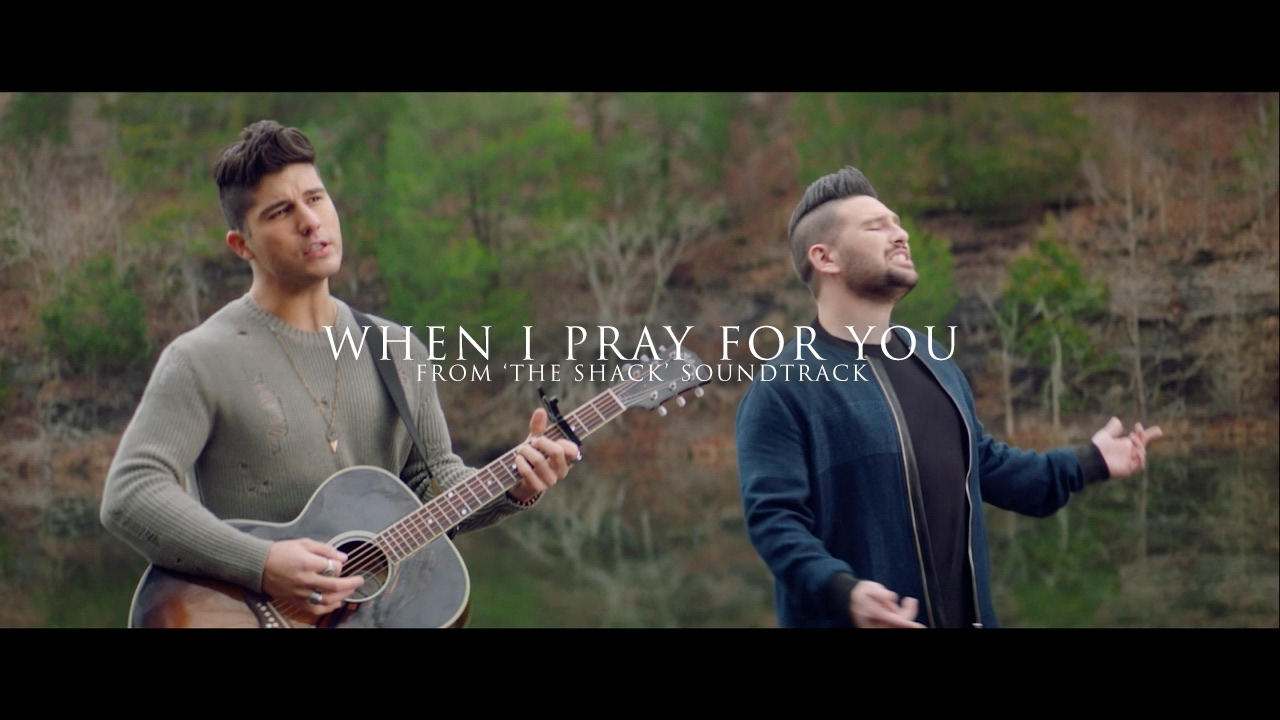 Dan + Shay — When I Pray For You (Official Music Video)