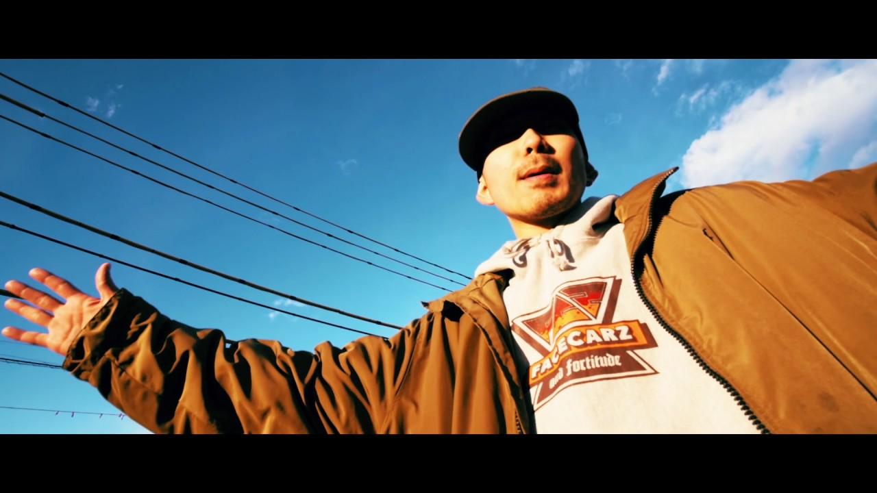 "YUKSTA-ILL ""KNOCKIN' QRAZY ~ GIFT & CURSE"" (Official Video)"