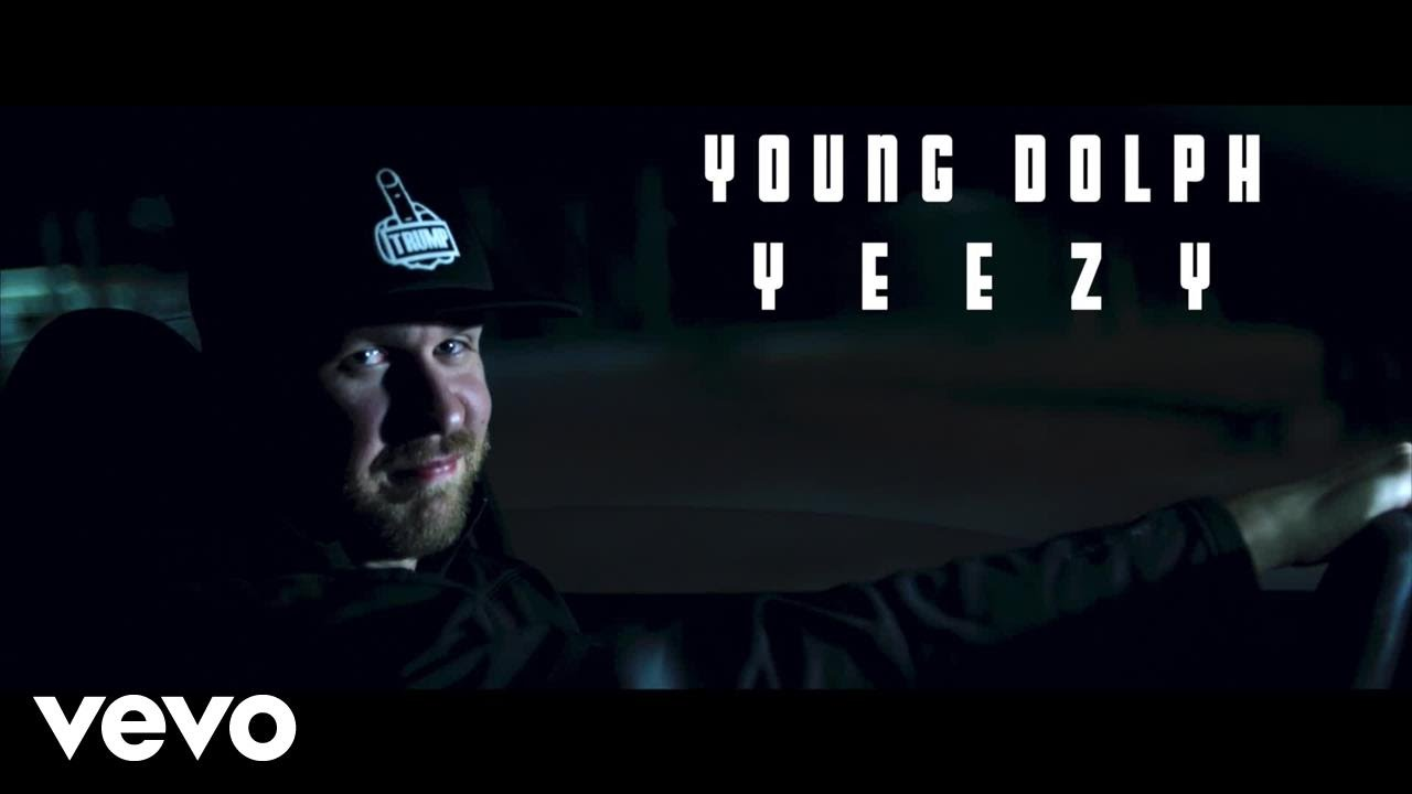 Young Dolph — Yeezy (Official Video)