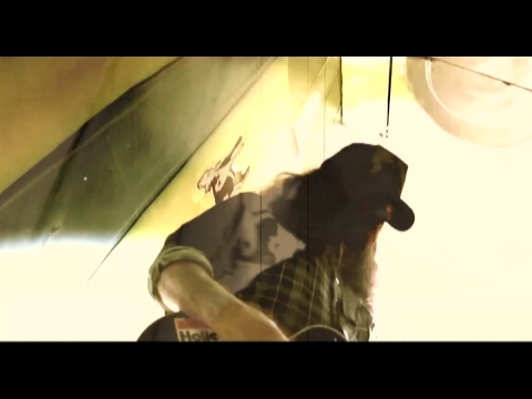 ZOMBIE MOTORS WRECKING YARD — Supersonic Rock'n Roll (Official Video) | Napalm Records