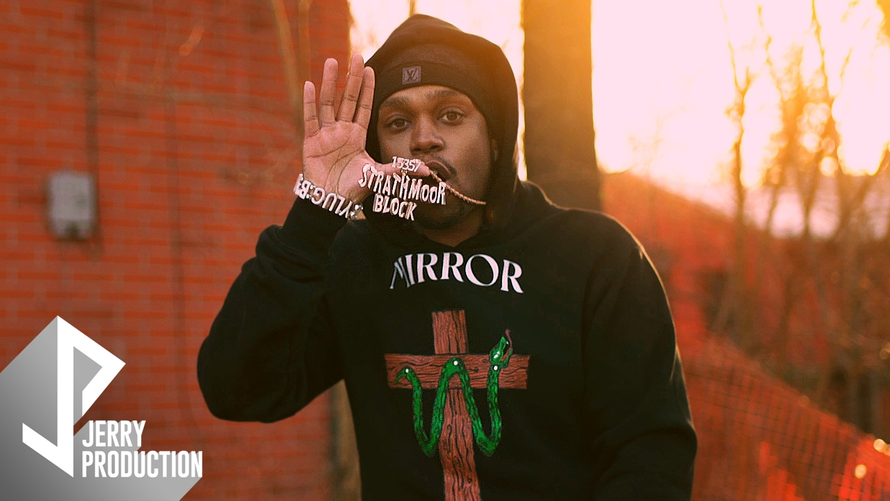 Payroll Giovanni — Started Small Time (Official Video) Shot by @JerryPHD
