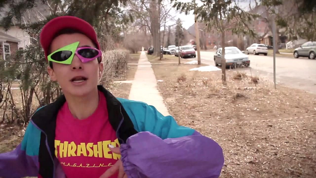 «Cash Me Outside» Rap Remix (Official Video)