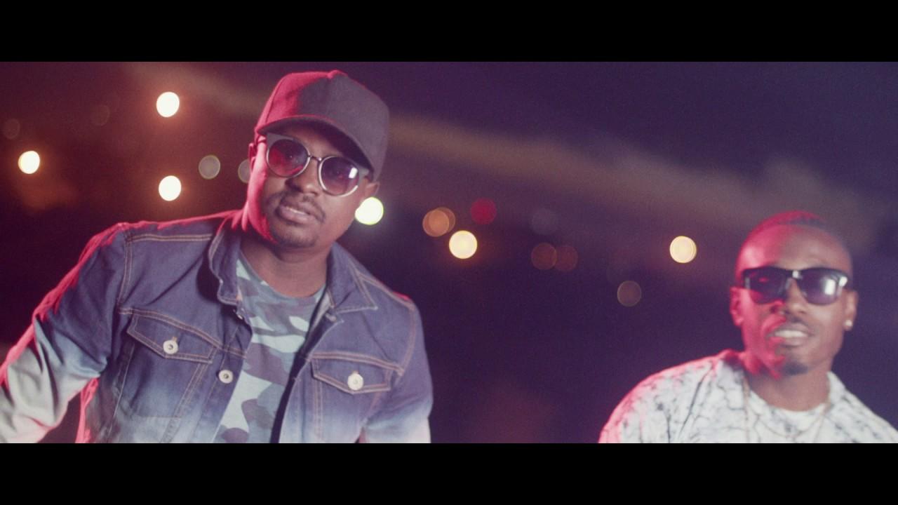 Gabu ft Roberto — She Be Nice (Official video)