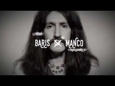 Patron — Barış Manço ( Official Video )