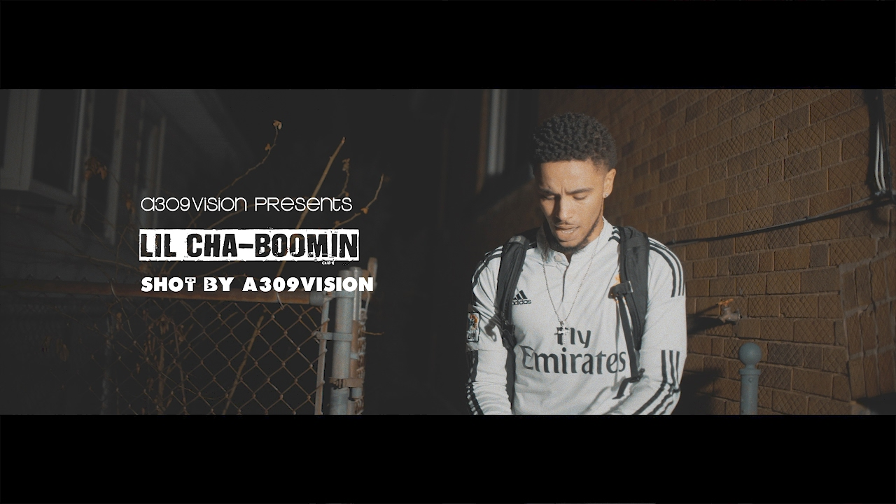 Lil Cha — Boomin (Official Video) Shot By @a309vision