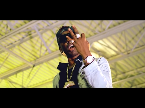 Young Dolph «Yeezy» (Fame Exclusive — Official Video)