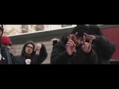 Casper — Queen St West (Official Video)