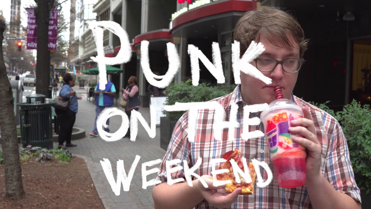 Dollar Signs — Punk On The Weekend (OFFICIAL VIDEO)