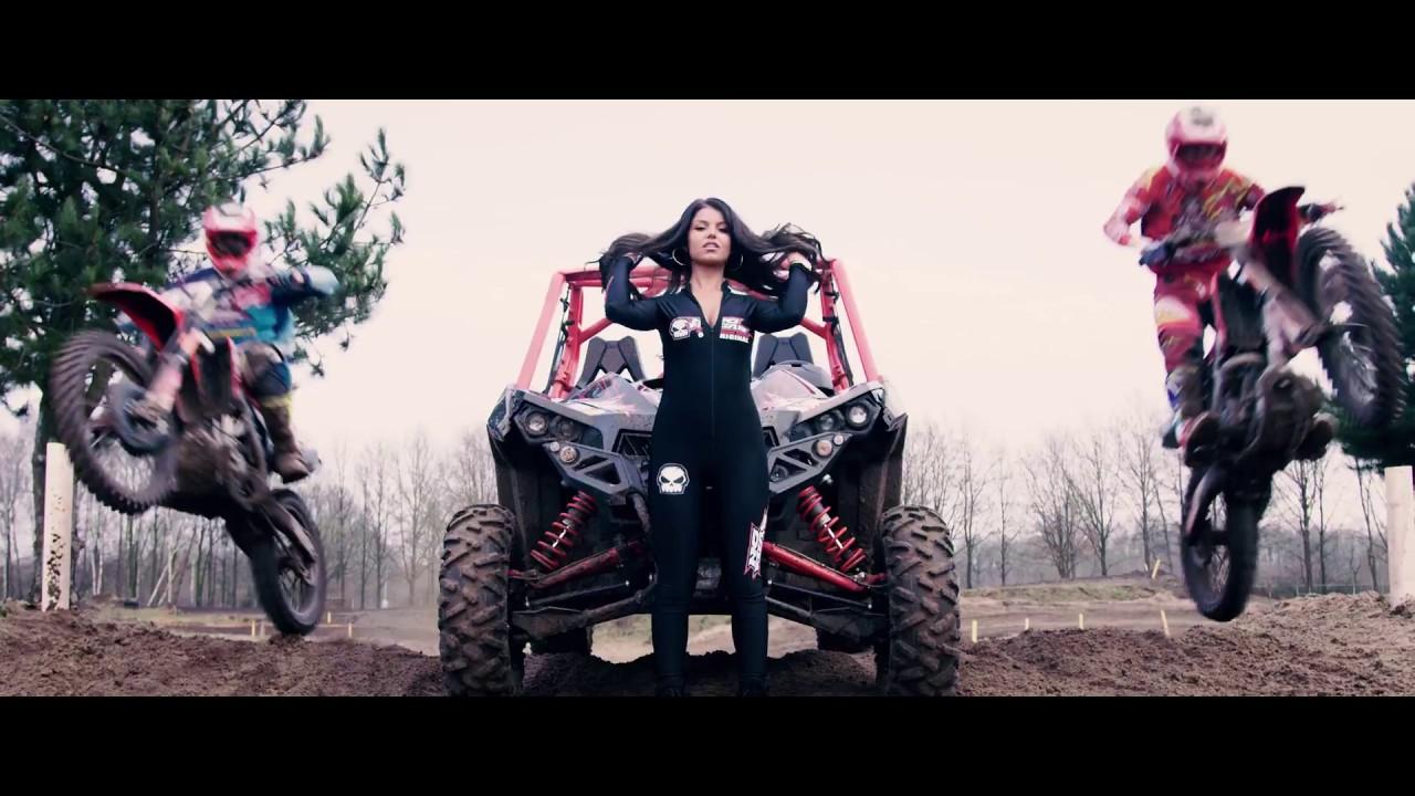 Sub Sonik — No Fear (OFFICIAL VIDEO)