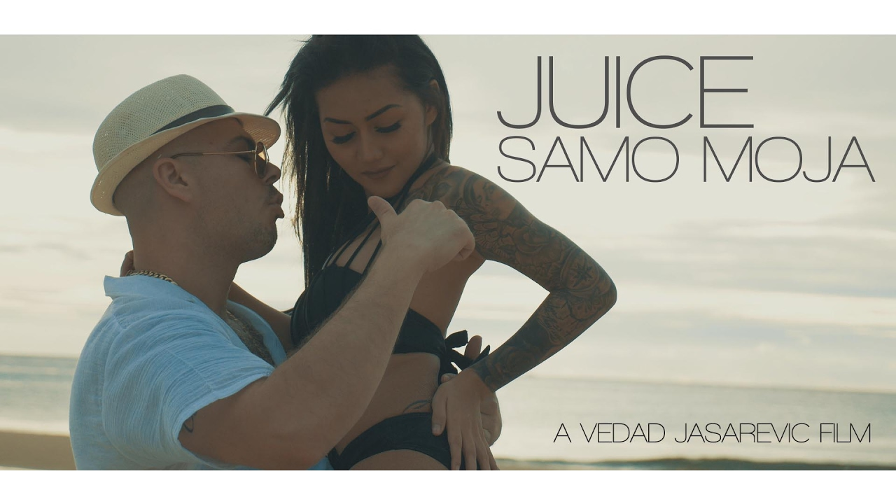 JUICE — SAMO MOJA (OFFICIAL VIDEO)