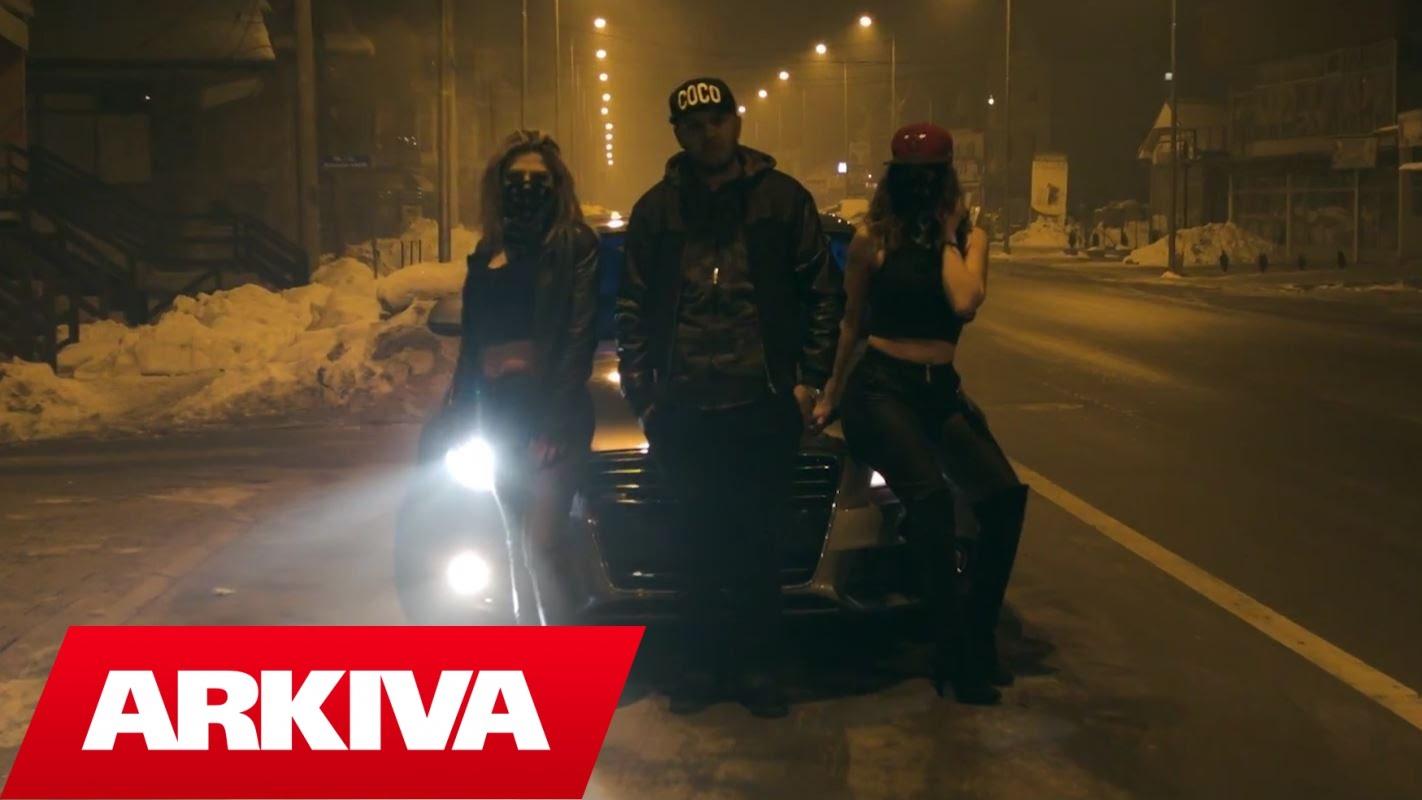 YEECI — P.A.B.L.O (Official Video HD)