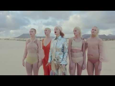 Goldfrapp — Anymore (Official Video)
