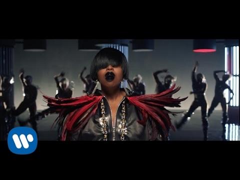 Missy Elliott — I'm Better ft. Lamb [Official Video] — YouTube
