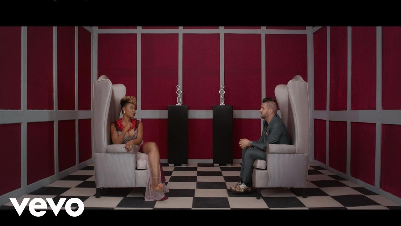 Yemi Alade, Mi Casa — Get Through This (Official Video)