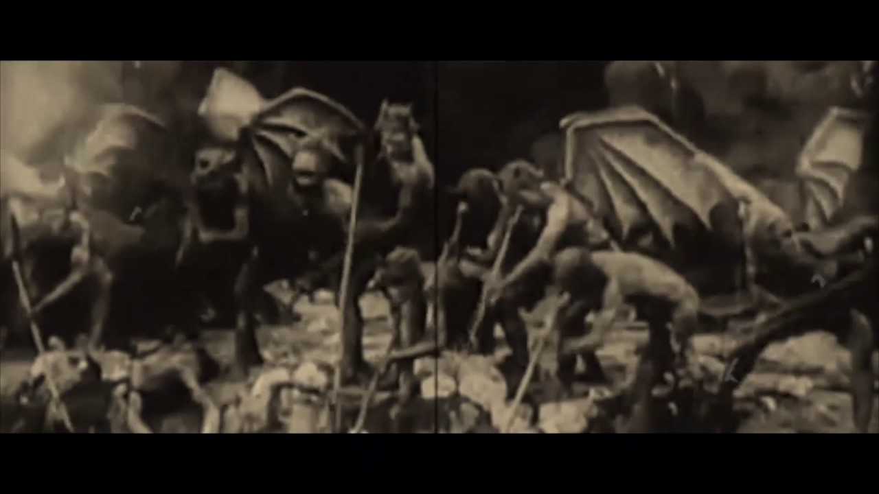 ZOMBIE MOTORS WRECKING YARD — Dead Smile (Official Video)   Napalm Records