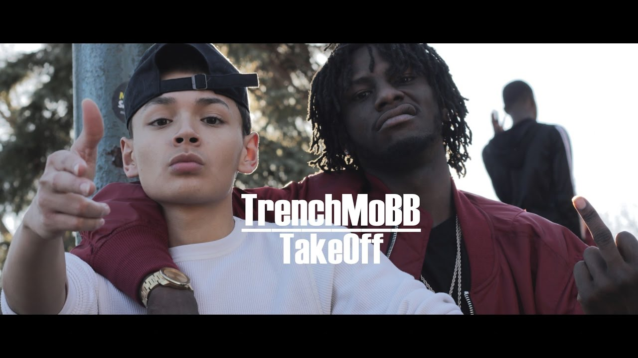 TrenchMoBB — TakeOff (Official Video)