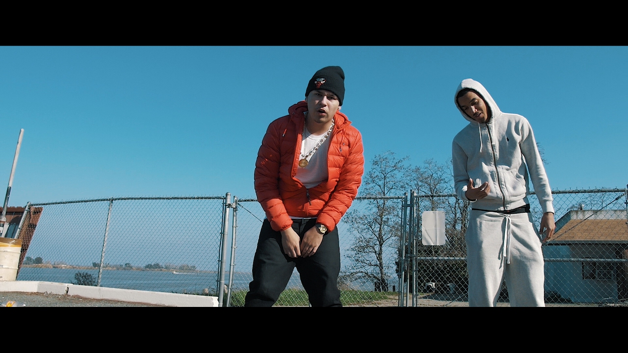 Young B Doe — All In Ft Mike Sherm (Official Video) Shot By @StewyFilms