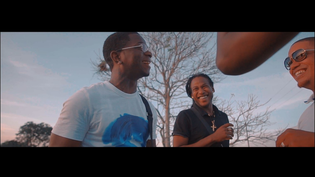 Loba Lodilikie Ft Jackson Blai — Djaloesoe Man (Official Video)