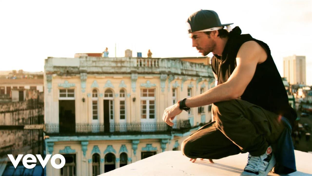 Enrique Iglesias — SUBEME LA RADIO ft. Descemer Bueno, Zion & Lennox