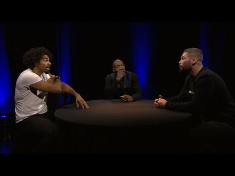 David Haye vs. Tony Bellew The Gloves are off Official video