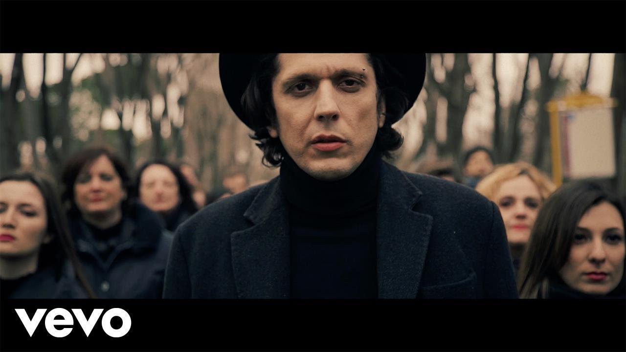 Ermal Meta — Vietato Morire (Official Video) [Sanremo 2017]