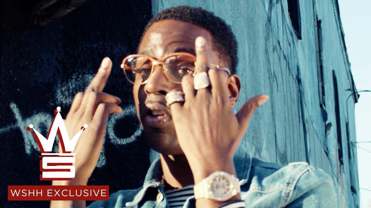 Young Dolph «Meech» (WSHH Exclusive — Official Music Video)