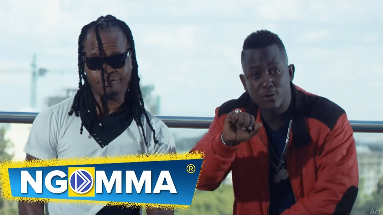 SUSUMILA and TIMMY TDAT — OYOO (NIPENDE) (OFFICIAL VIDEO)