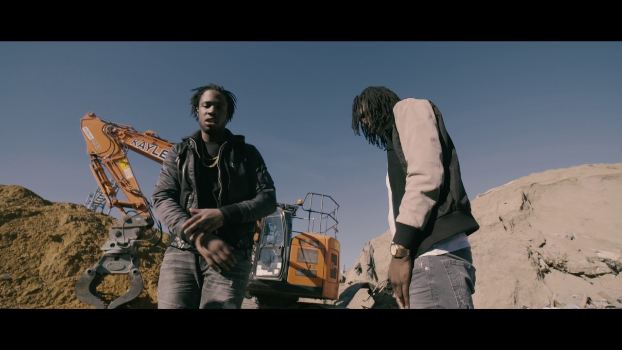 Avelino (feat. Wretch 32 ) — Young Fire Old Flame Energy Remix [Official Video]