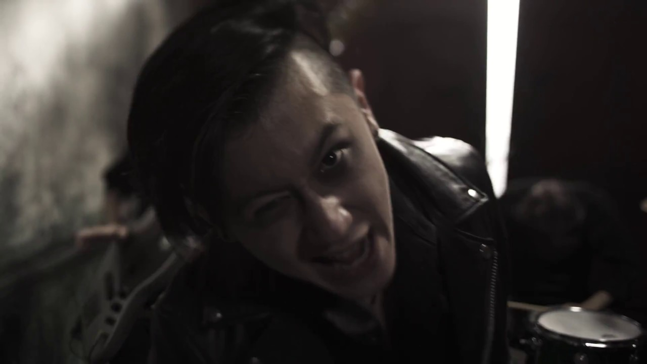 MADALA — BURN [Official Video]