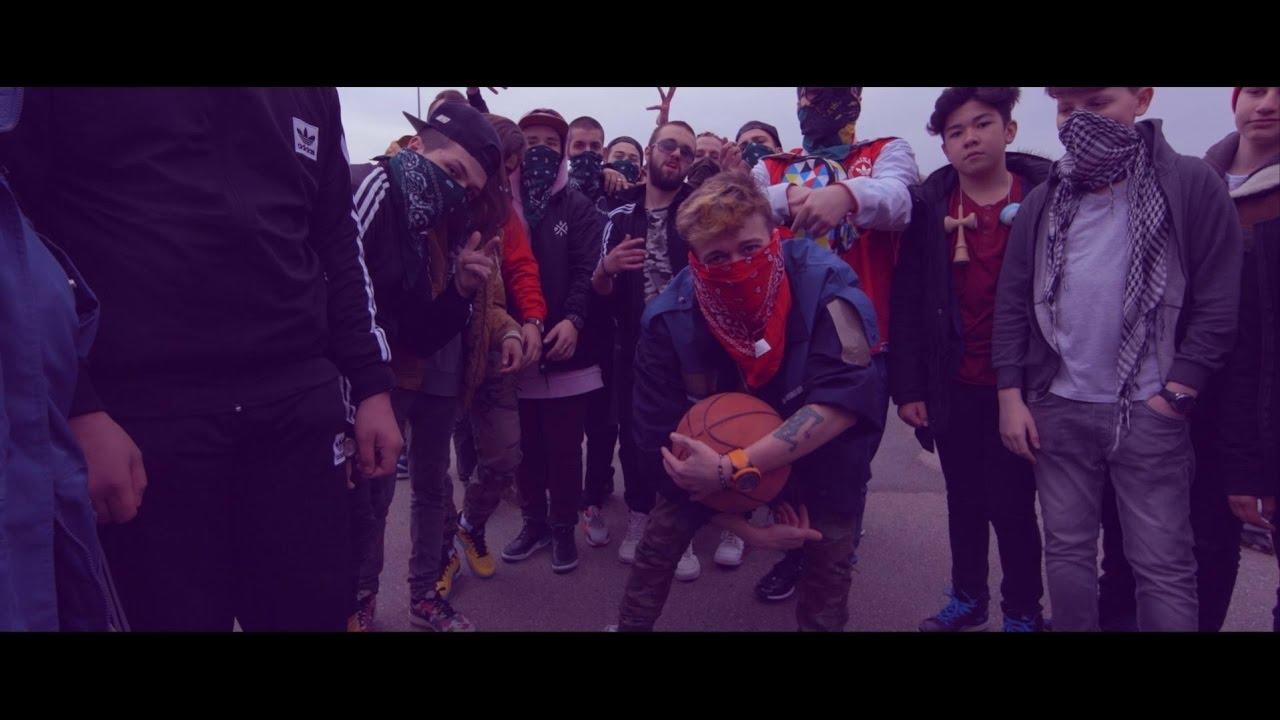 NELI — Am role feat. ORIGINAL GRAS [ Official Video ]