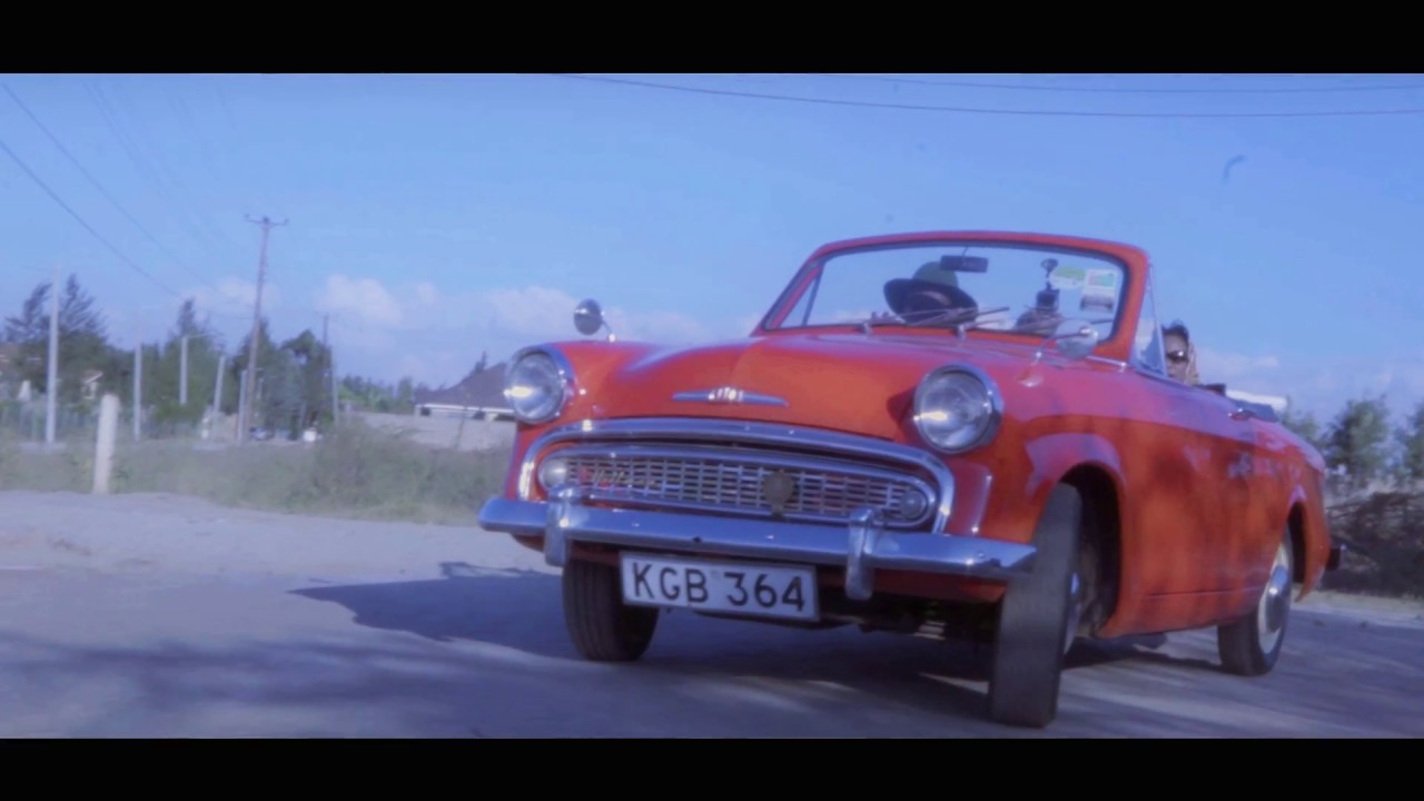 ROSELLA — H_ART THE BAND x LADY JAYDEE ( official video — CLUB VERSiON )