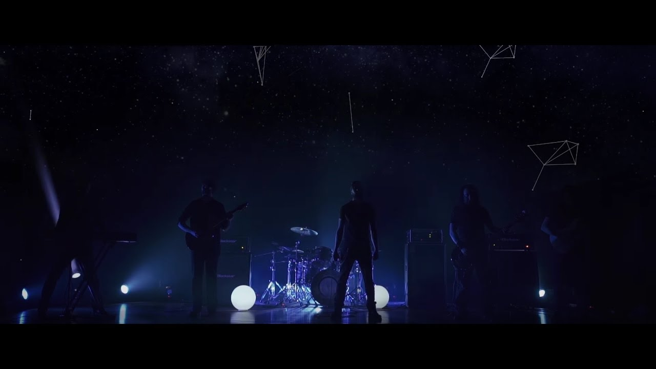Persefone — Living Waves (feat. Paul Masvidal) — Official video