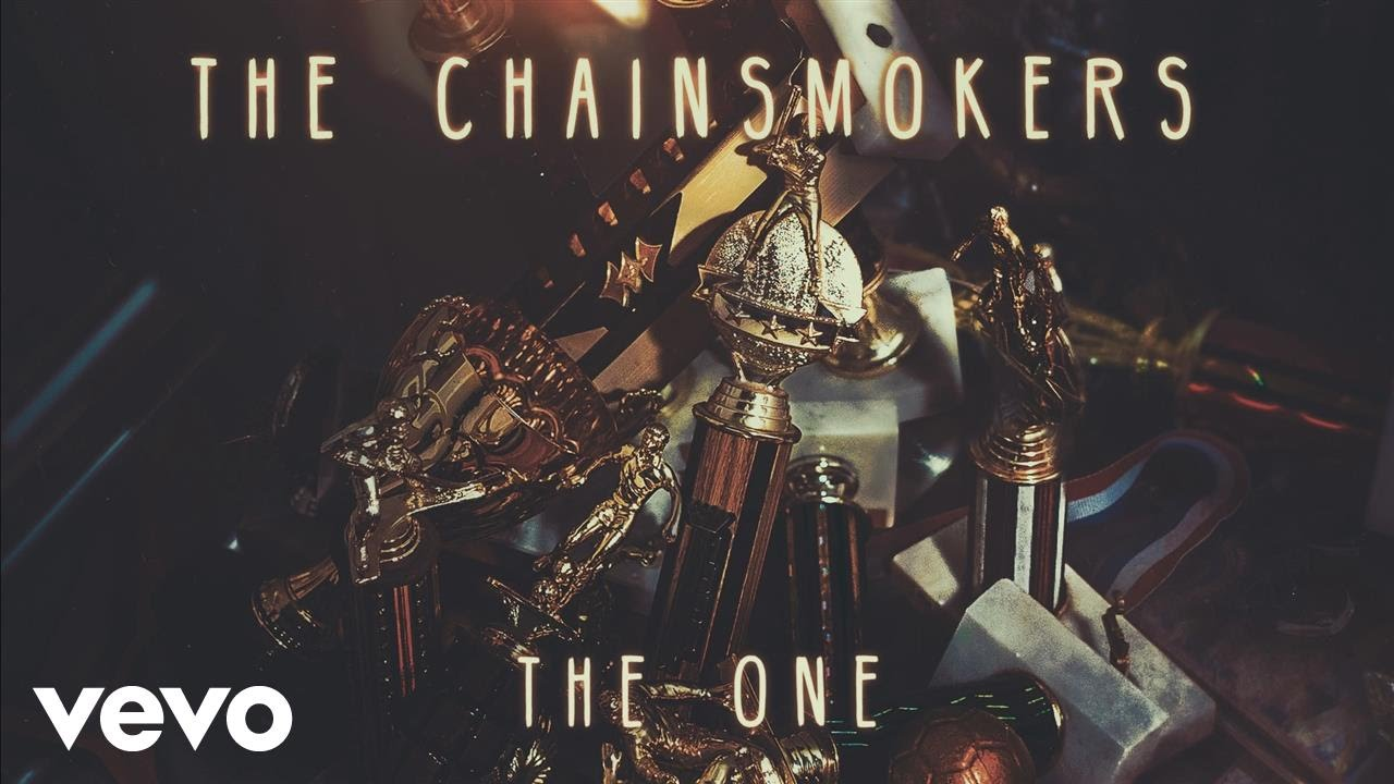 The Chainsmokers — The One (Audio)