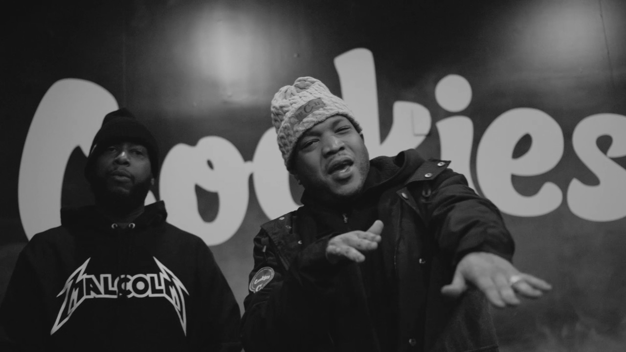 Talib Kweli & Styles P — Last Ones (Official Video)