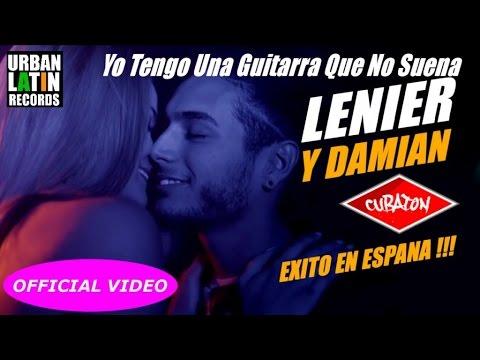 LENIER Y DAMIAN ► YO TENGO UNA GUITARRA QUE NO SUENA (OFFICIAL VIDEO) CUBATON 2017 — YouTube