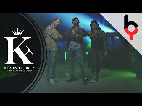 Sola — Kevin Florez Ft Messiah, Kingston (Official Video)
