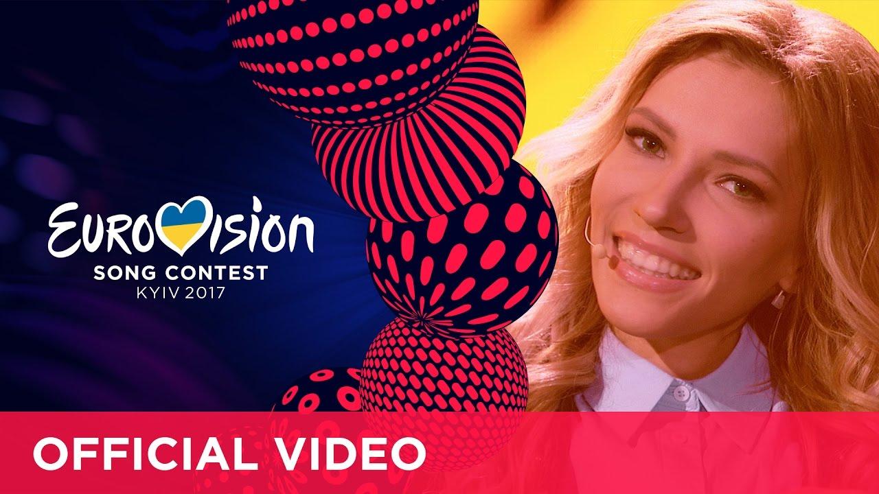 Julia Samoylova — Flame Is Burning (Russia) Eurovision 2017 — Official Video