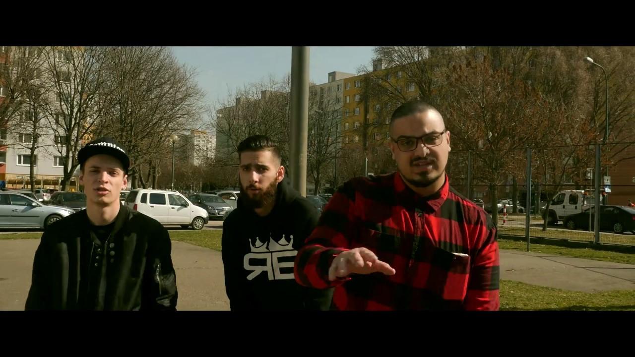 Rigoboss feat. Tomáš Botlo -To sme my prod.Alah.Beats (Official video)