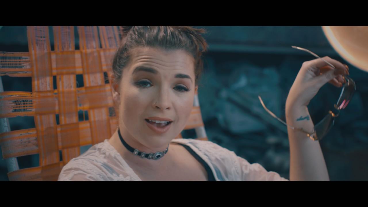 Jess Moskaluke — «Drive Me Away» (Official Video)