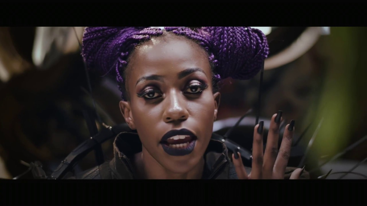 STYLO — VINKA ft Irene Ntale (Official Video)