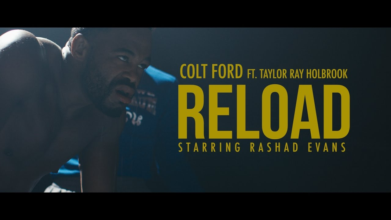 Colt Ford — Reload (feat. Taylor Ray Holbrook) [Official Video]