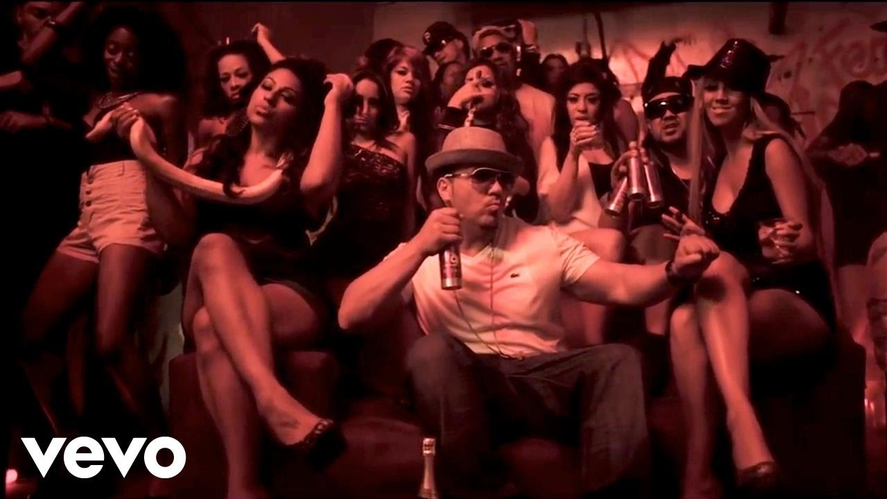 Baby Bash — Break It Down (Official Video) ft. Too $hort, Clyde Carson