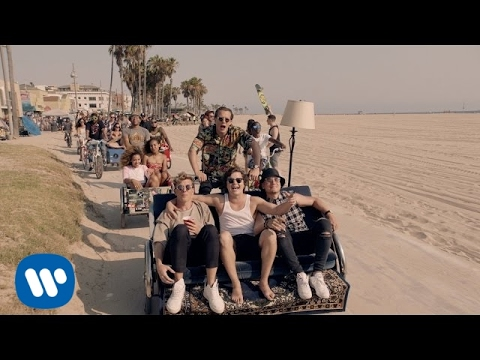 Lukas Graham — Drunk In The Morning [Official Music Video ]