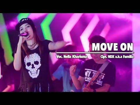 Nella Kharisma — Move On — [Official Video]
