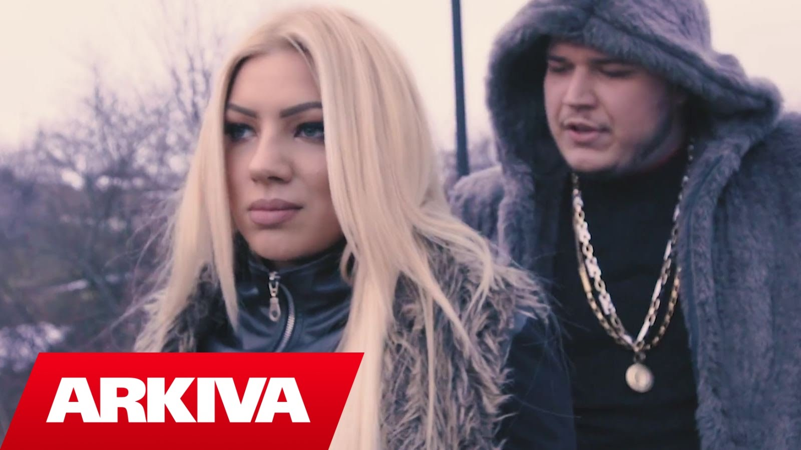 Big Papi — Krejt OK (Official Video HD)