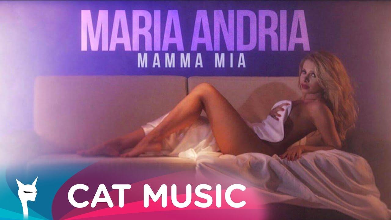 Maria Andria — Mamma Mia (Official Video)